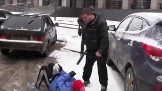 Karny kutas w Rosji? Nie zadziała!