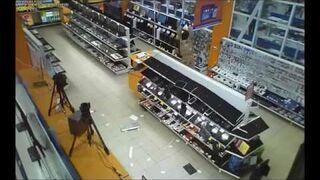 Tymczasem w sklepie z elektroniką. Rosja
