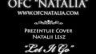 Natalia Lesz-Let It Go (cover)