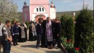 Kara za grzechy. Obrazek z Mołdawii.