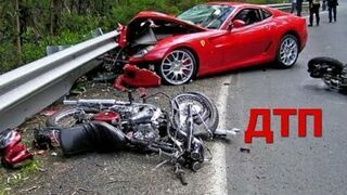 Car Accidents on video - 2015 June
